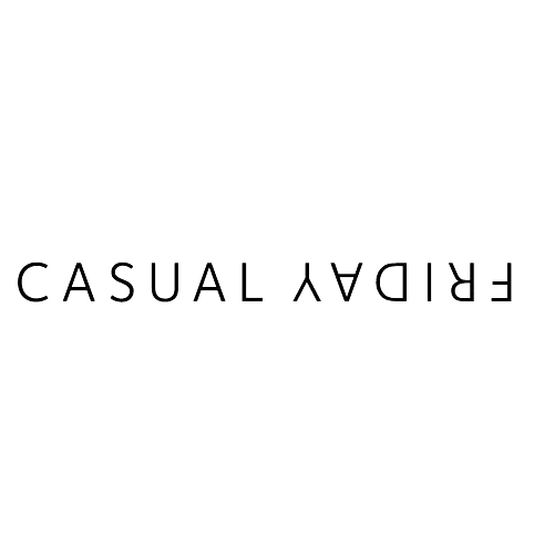 Casual Friday logo
