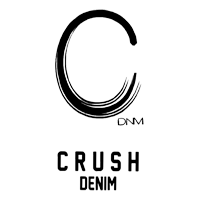 Crush Denim logo