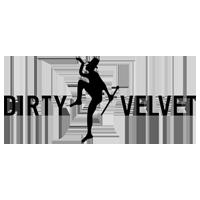 Dirty Velvet logo