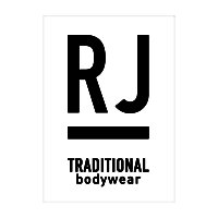 RJ Bodywear logo