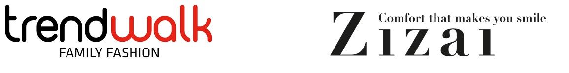 Trendwalk & Zizai logo