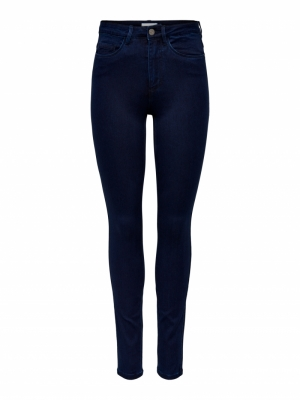 ROYAL HIGH SKINNY JEANS PIM101 logo