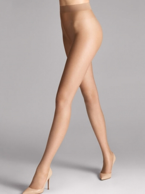 Nude 8 Tights logo