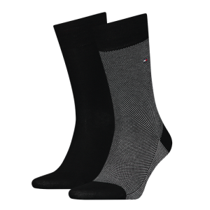 SOCK MICRO STRIPE logo