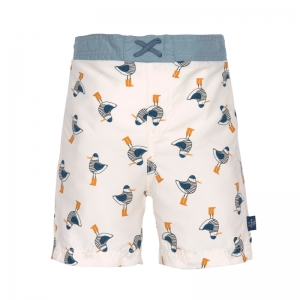 BOARD SHORTS MR. SEAGULL logo