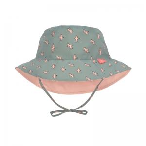 SUN PROTEC. BUCKET HAT SEAGULL logo