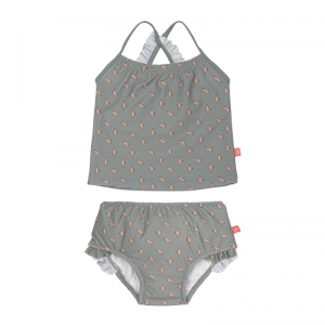 TANKINI SET GIRLS SEAGULL logo