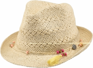 AMETHYST HAT logo