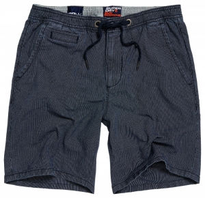 SUNSCORCHED CHINO SHORT logo