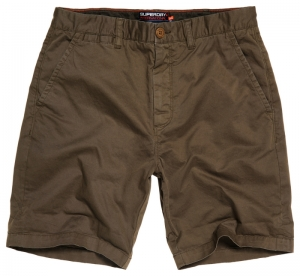 INTERNATIONAL CHINO SHORT logo