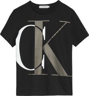 EXPLODED MONOGRAM T-SHIRT logo