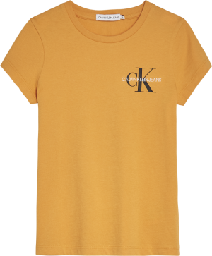 CHEST MONOGRAM TOP logo