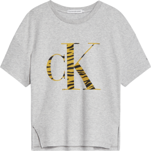 URBAN ANIMAL CK FLOCK T-SHIRT logo
