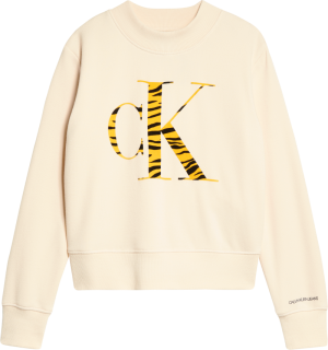 URB.ANIMAL CK FLOCK SWEATSHIRT logo