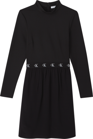 LOGO ELASTIC DRESS logo