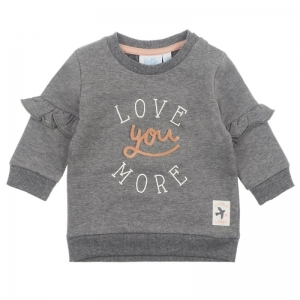 SWEATER LOVE YOU logo