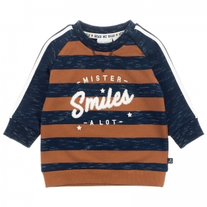 SWEATER MISTER SMILES logo
