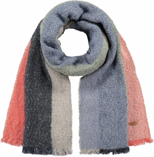 LUCCA SCARF logo