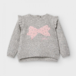 KNIT SWEATER logo