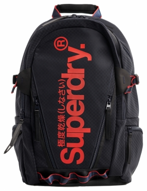 COMBRAY TARP BACKPACK logo