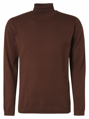 PULLOVER TURTLENECK logo