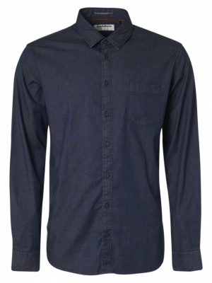 SHIRT CHAMBRAY STRETCH logo