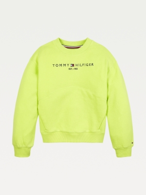 ESSENT. SWEATSHIRT logo