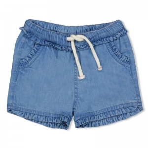 SHORT - SUMMER DENIMS logo
