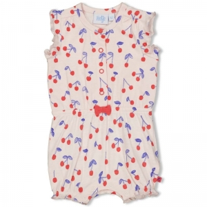 PLAYSUIT - CHERRY SWEETNESS logo