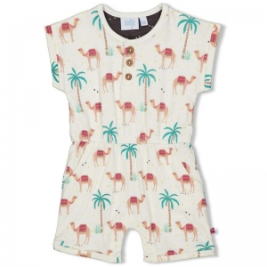 PLAYSUIT - LITTLE THING CAL.LO logo