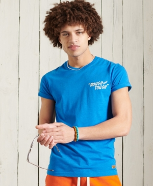 WORKWEAR GRAPHIC TEE 185 logo