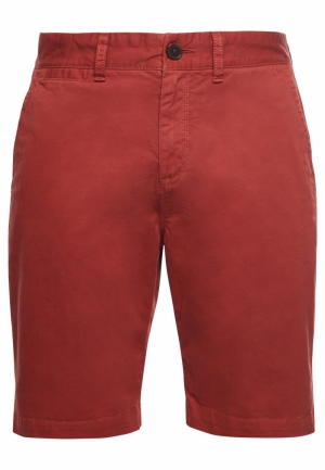 INTERNAT. CHINO SHORT logo