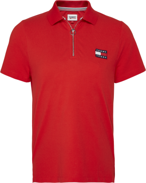 TOMMY BADGE POLO logo