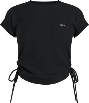 REGULAR SIDE KNOT TEE logo