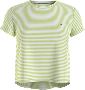 RELAXED STRIPE TEE logo