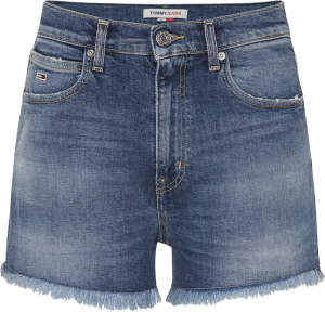 HOTPANT DENIM SHORT AMBC logo