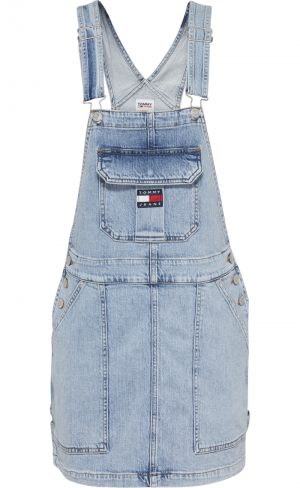 CARGO DUNGAREE DRESS TJLLBC logo