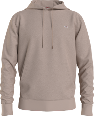 REGULAR FLEECE HOODIE logo