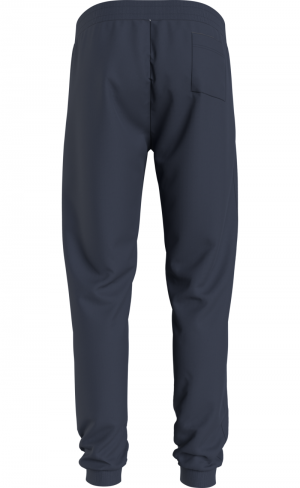 SLIM FLEECE SWEATPANT logo