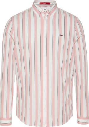 ESSENTIAL STRIPED SHIRT logo