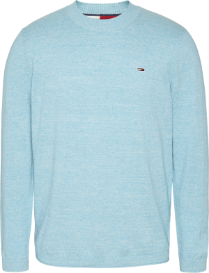 LIGHTWEIGHT HEATHER SWEATER logo