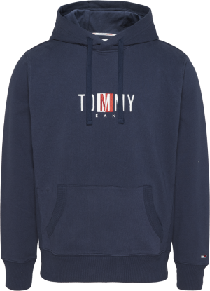 TIMELESS TOMMY HOODIE 2 logo