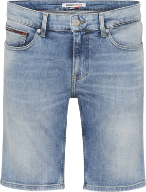 SCANTON SLIM DENIM SHORT HLBS logo