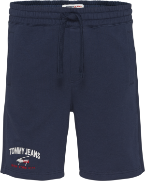 TIMELESS TOMMY SHORT logo