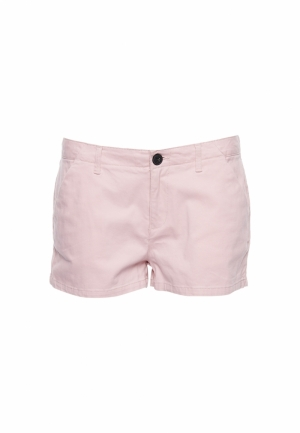 CHINO HOT SHORT logo
