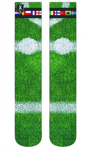 EURO 2020 - FIELD logo