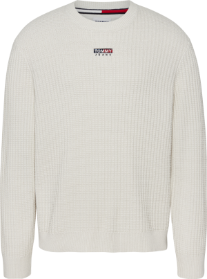 STRUCTURED GRAPHIC SWEATER logo