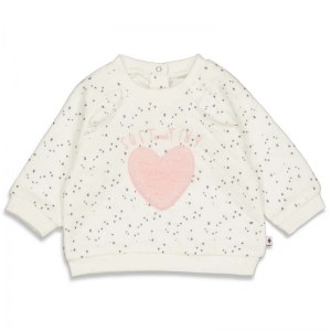 Sweater AOP - Cutest Thing Eve logo