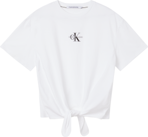 KNOTTED TEE logo